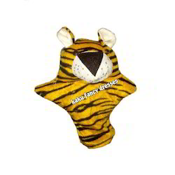 Kids Pupet Tigers  Costume