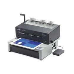 GBC Comb Bind C800Pro Binder