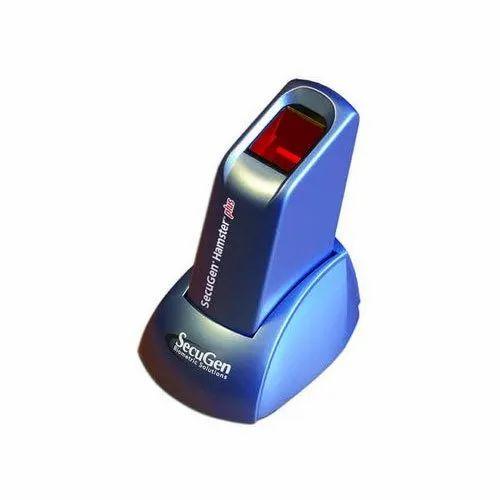 Slap Fingerprint Scanner - Cogent CS500e Slap Fingerprint Scanner