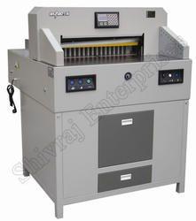 520VS Digital Paper Cutter