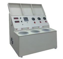 Plating Machine 3 Breakers 2 Ltrs