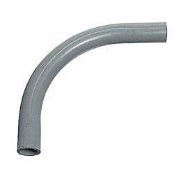 Mild Steel Long Radius Elbow