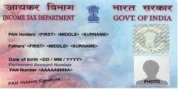 Online UTI PAN CARD AGENCEY , PAN CARD