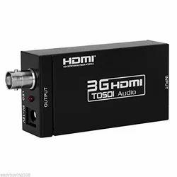 Scm Cable HDMI to SDI Converter HDMI to SD-SDI/HD-SDI/3G-SDI