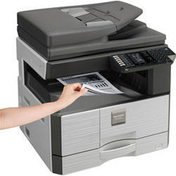 AR-6023DV Black and White Digital Photocopier Machine