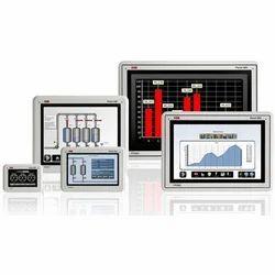 HMI screen, For Scada, Plc