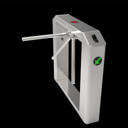 Tt 502 Turnstile With 3 Arms