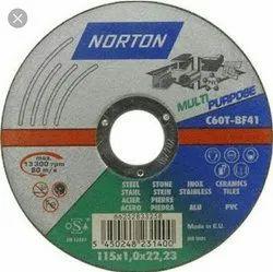 Norton Cutting Wheel 4inch