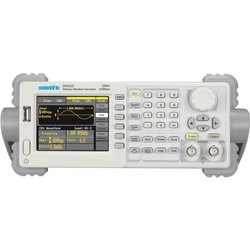 25 MHz Arbitrary Waveform Generator