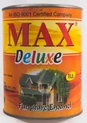 max High Gloss Furniture Enamel Paint