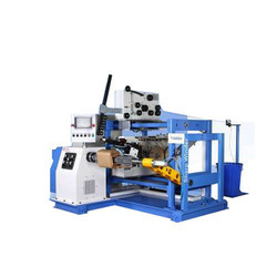 Super Enameling Machine