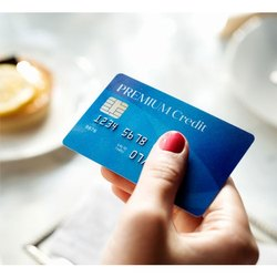 Personal Credit Card Bill Payment Service, in Local