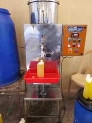 Cleaning Liquid Filling Machine