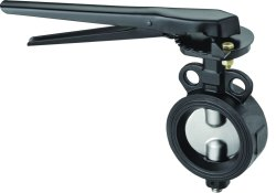 Butterfly Valve Isi Mark