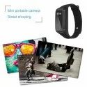 Safetynet K18 1080p Spy Camera HD Wearable Bracelet Camcorder Video Recorder Back