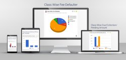 Fee Management Software Service