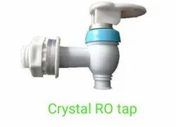PVC Crystal RO tap, For Home