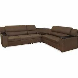 Designer Cotton Sofa Set