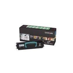 Lexmark E-250dn Black Toner Cartridge E250H11N