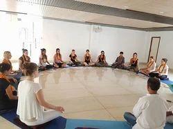 Male And Female 200hrs Yoga Teachers Training Course