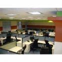 Cluster Modular Office Workstation