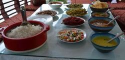 Holiday Catering Services