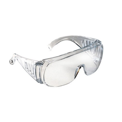 Clear Safety Goggles