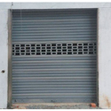 Full Height Grill Shutter
