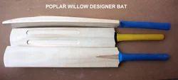 Popular Willow Designer Cricket Bat