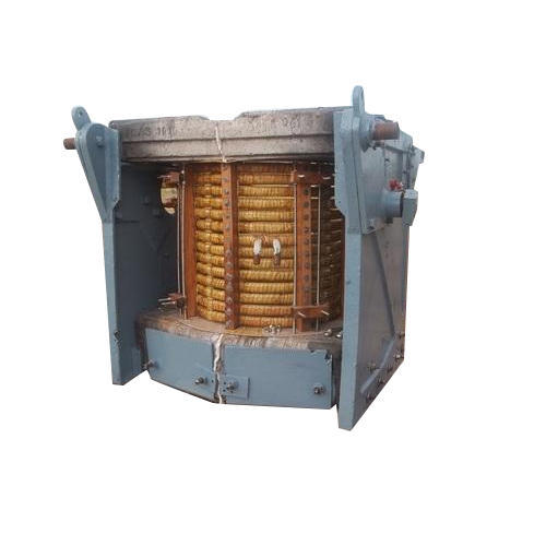 Industrial Induction Furnace At Rs 750000   Number