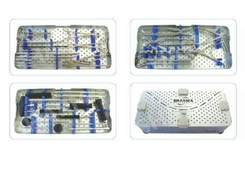Pedicle Screws System Instrument Set