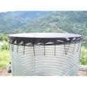 Agriculture Prefabricated Steel Water Storage Tanks