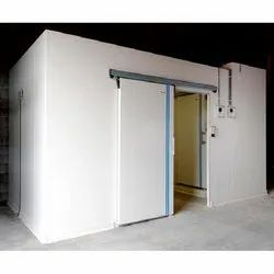 Blue Star Cold Storage System, Dimensions: 15 X 13 Ft, Capacity: 10 Ton To 400 Ton