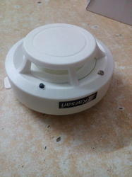 Moulded ABS Electric Heat Detector