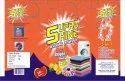 Lemon 200g Supra Shine Washing Powder, Packaging Size: 200 Kg, Packaging Type: Packet