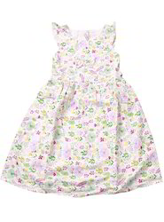 Kid's Cotton Frock