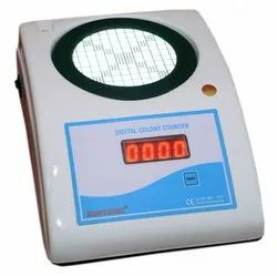 Digital Colony Counter S-962