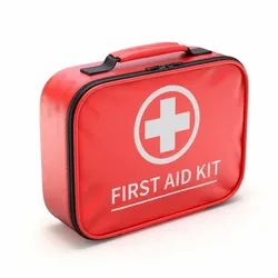 First Aid Kit, Packaging Type :Box
