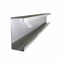 Stainless Steel C Purlin