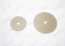 Plaster Saw Blades For Indian Cutter