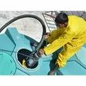 Domestic Water Tank Cleaning Service