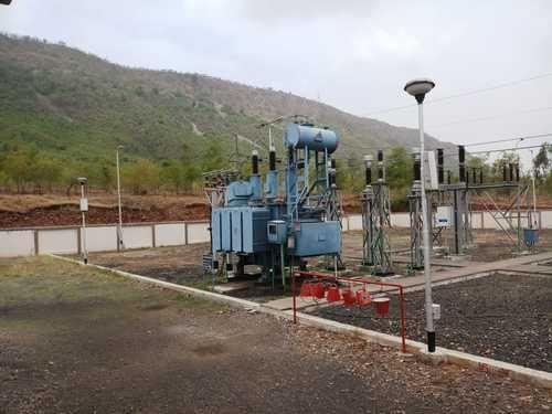 Power Transformer Testing Service