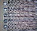 Wiremesh Conveyor Belt with Chain