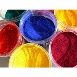 Nylon Dye Color