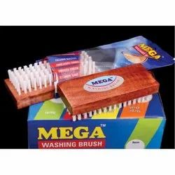 Mega Cloth Care Washing Brush