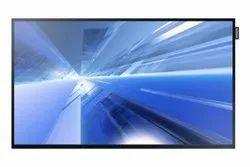 Rectangle Fhd, Uhd Large Format Display, For Advertising, Display Size: 32 - 98