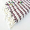 Eco cotton baby Beach towel