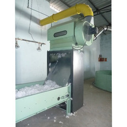 Amarnaathh Engineering Blow Room Condenser Machine, Capacity: 300 Kg/Hr, 5 Hp