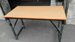 Oblong Folding Banquet Table