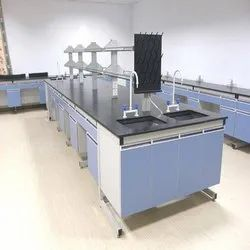 Institutional Lab Bench